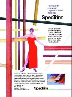 spectrimad