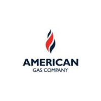 American Gas Co. logo